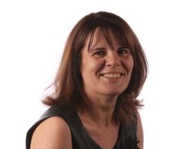 Nadine PUBERT AIMCIA