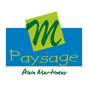Alain Martineau Paysage