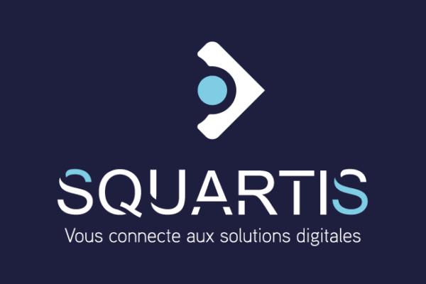 Squartis Logo